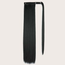 1pc Long Straight Hairpiece