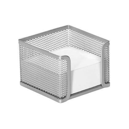 Foska® Desktop Mesh Memo Holder for Office School Home