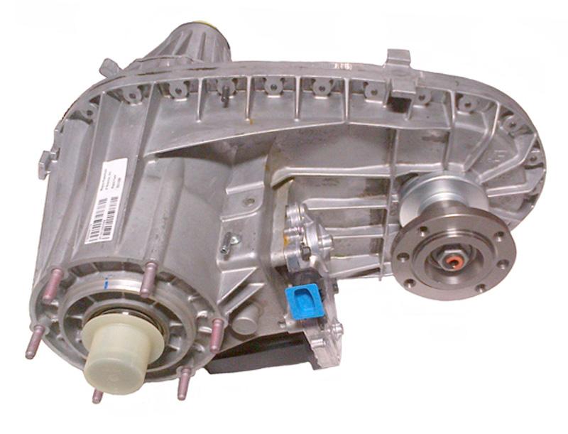 NP273 Transfer Case for Dodge 06-10 Ram Series 29 Spline Input 6 Speed Trans Zumbrota Drivetrain RTC273D-4