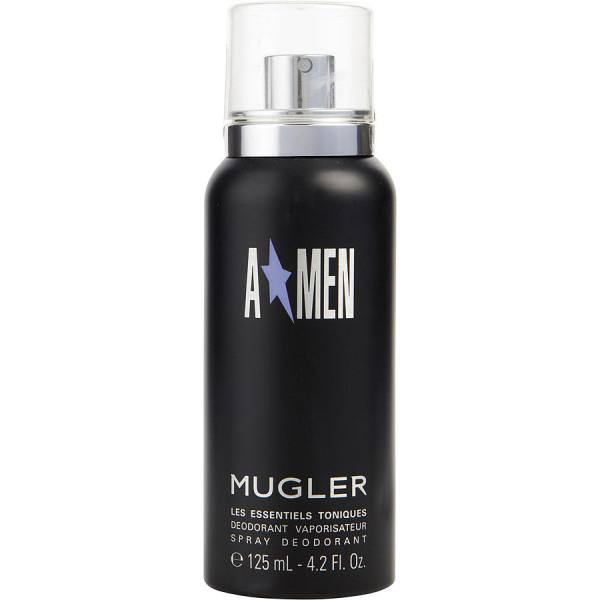 Angel - Thierry Mugler desodorante en espray 125 ml