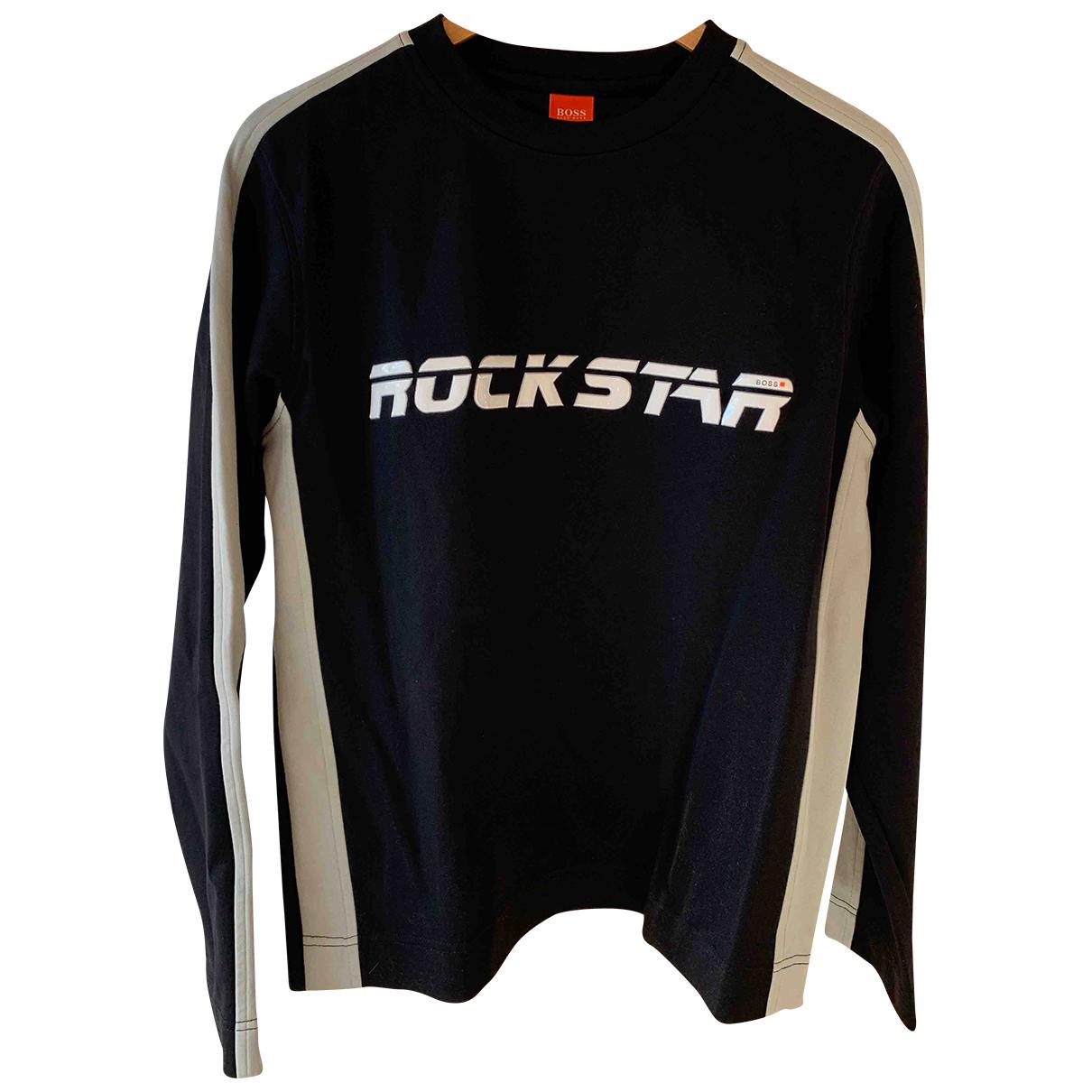 Boss Orange \N Black Knitwear & Sweatshirts for Men M International
