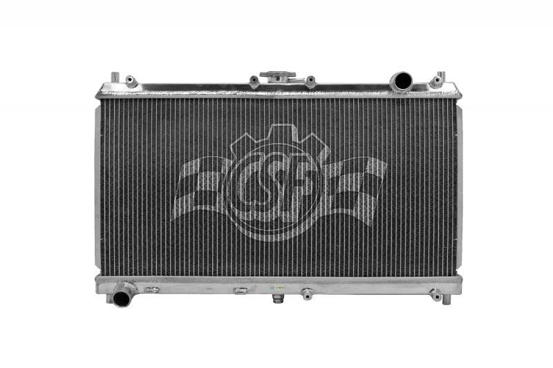 CSF Cooling - Racing & High Performance Division 98-05 Mazda Miata Mazda Miata 1999-2005