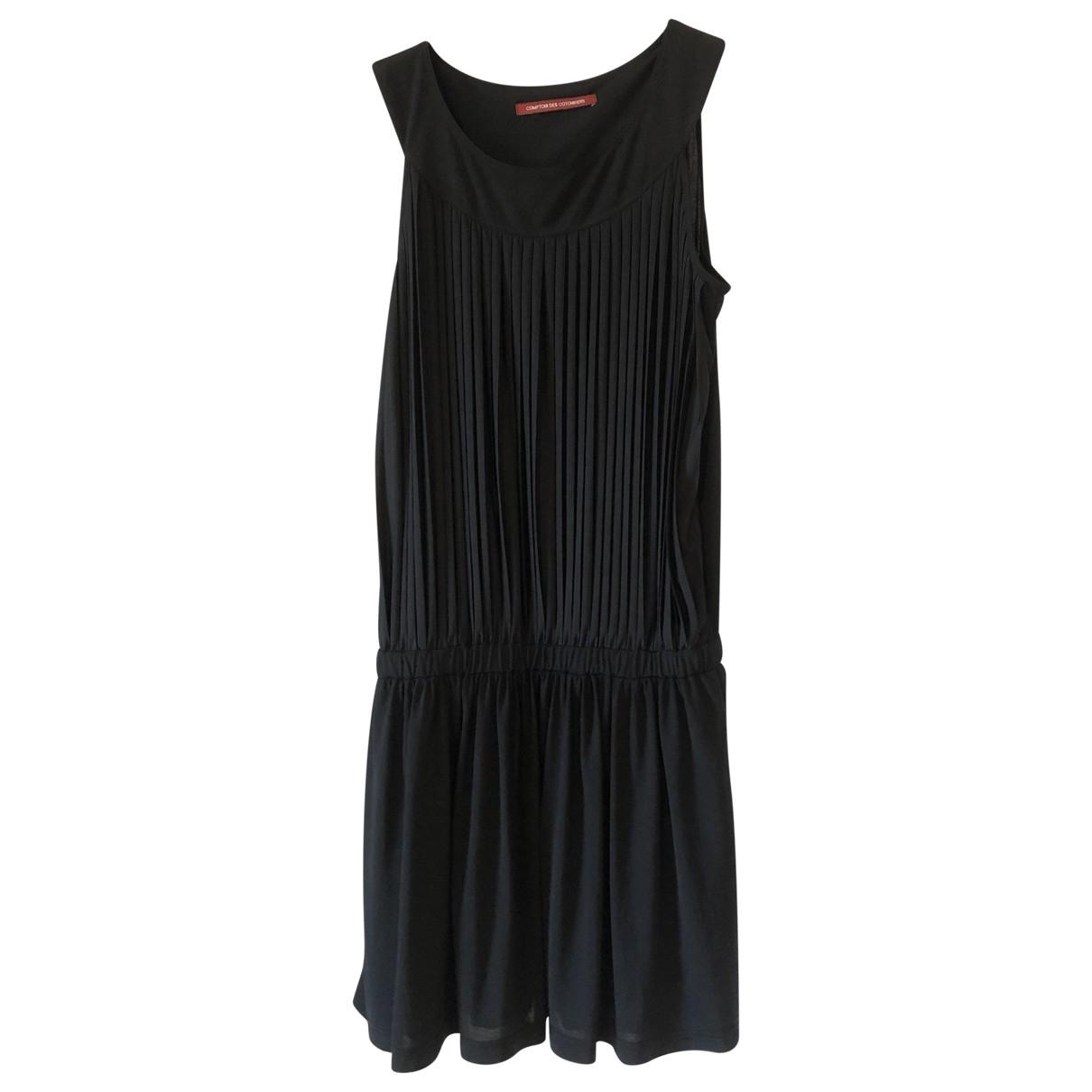 Comptoir Des Cotonniers \N Black dress for Women 36 FR