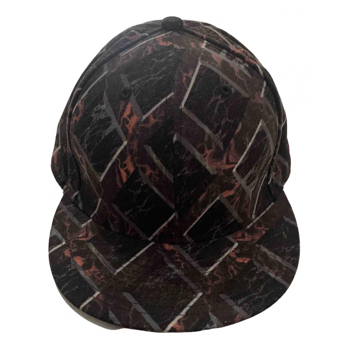 Kenzo N Black hat & pull on hat for Men 59 cm