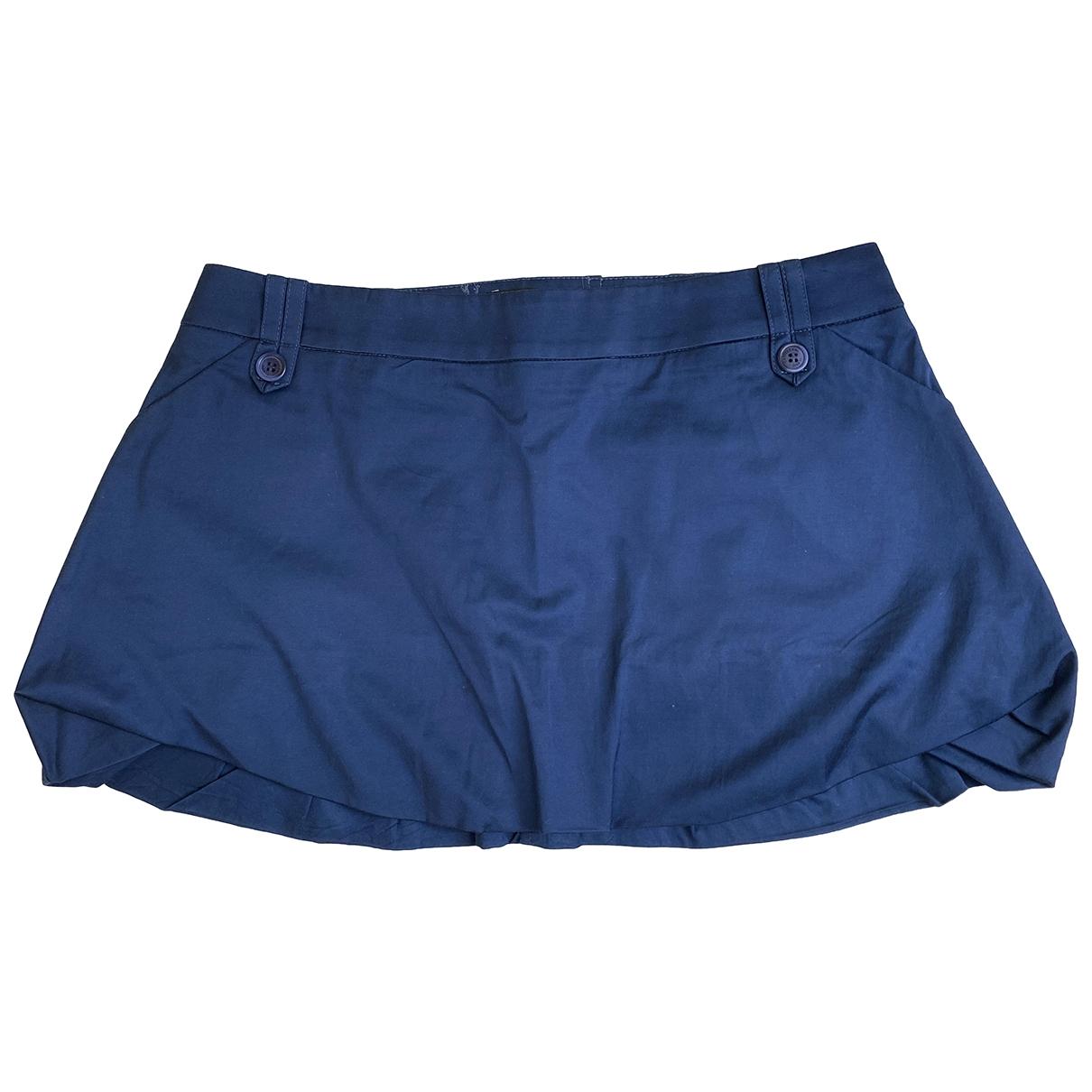 Mini falda Flavio Castellani