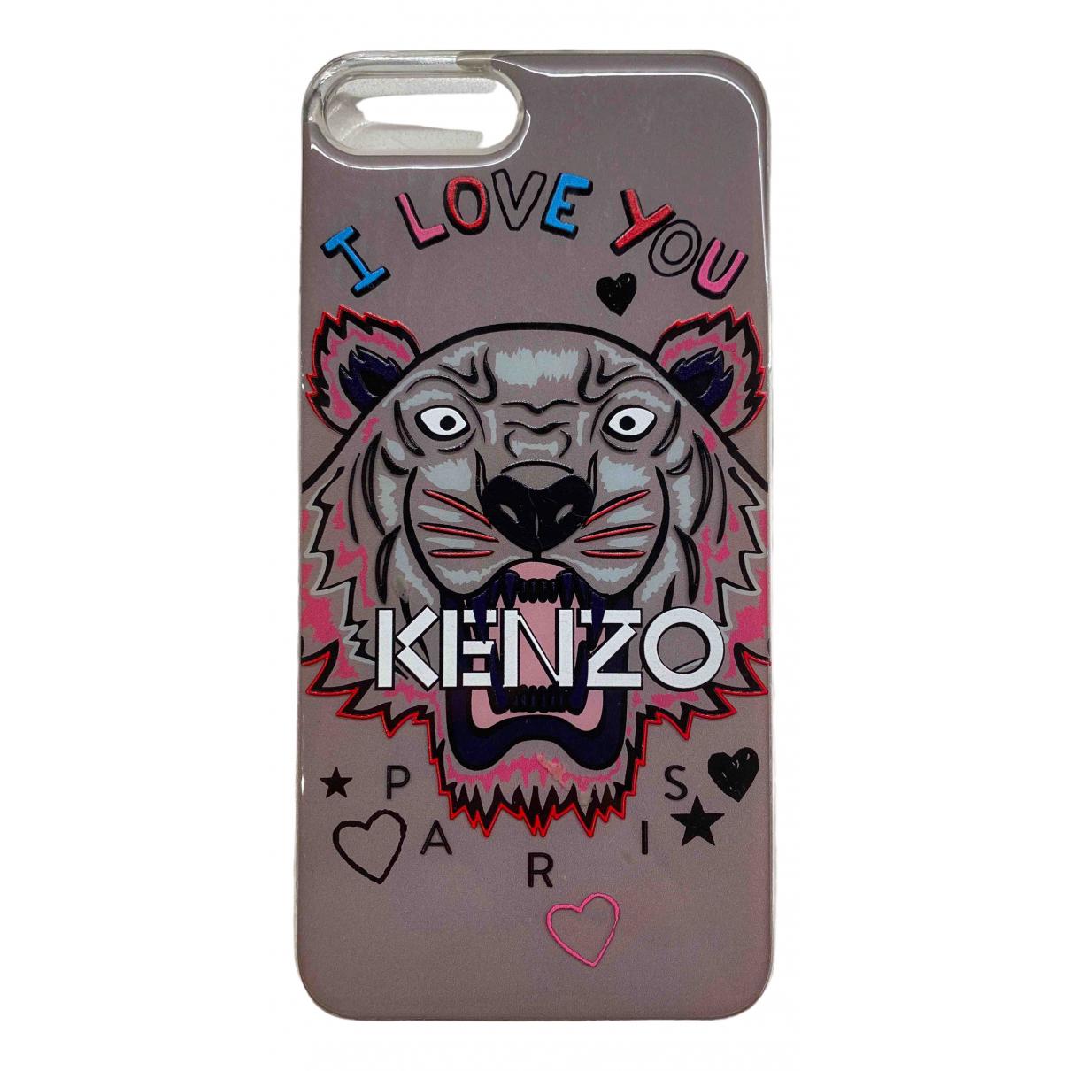Funda iphone Kenzo