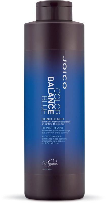 Color Balance Blue Conditioner - 33.8oz
