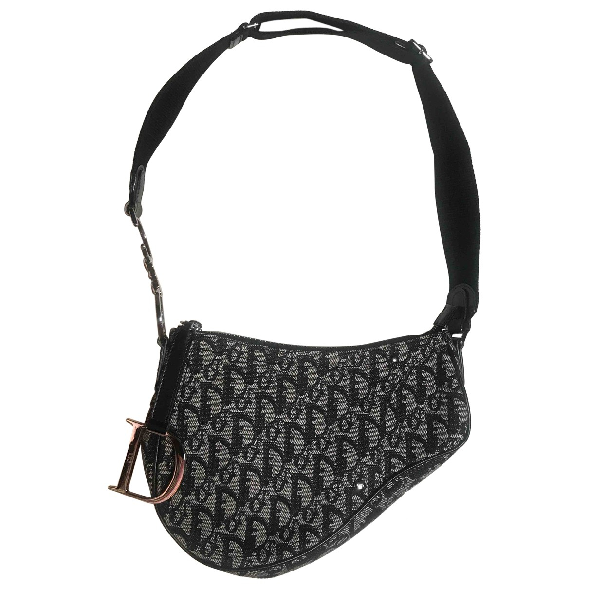 Bandolera Saddle Dior