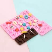1pc Lollipop Mold