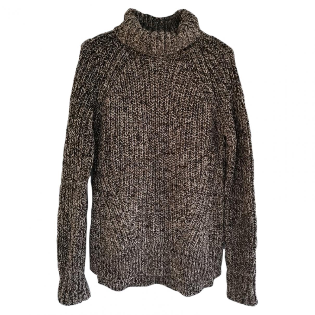 tophop \N Grey Knitwear for Women 8 UK