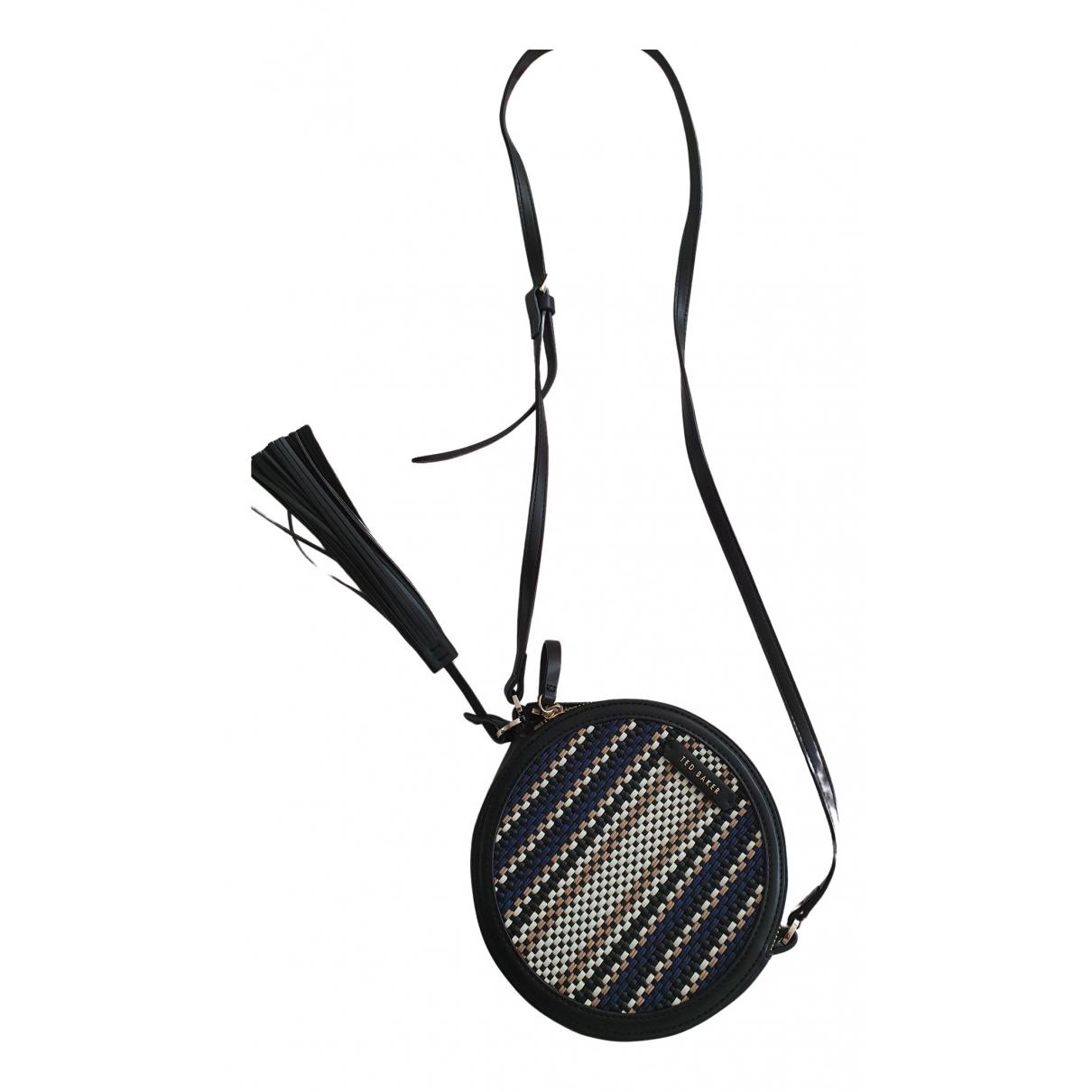 Ted Baker N Black Leather handbag for Women N