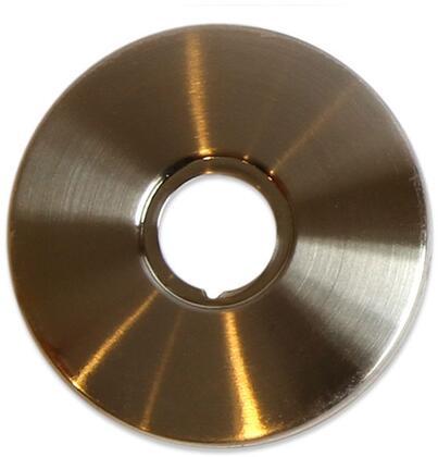 10797RIT-81 Pressure Balanced Valve Body With Diverter and J10 Series Trim  Brushed Nickel