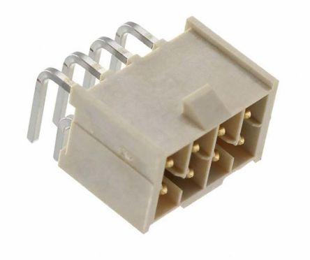 Samtec , IPL1, 2 Row, Right Angle PCB Header (49)