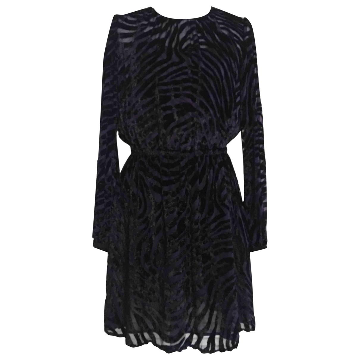 Michael Kors \N Purple dress for Women M International