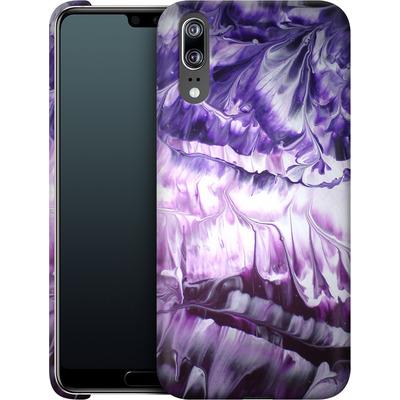 Huawei P20 Smartphone Huelle - Macro 5 von Gela Behrmann