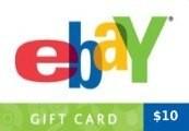 eBay $10 Gift Card AU