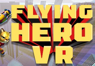 Flying Hero VR Steam CD Key
