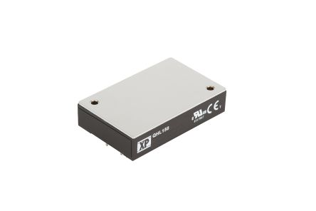 XP Power DC/DC Converter Isolated 24V 150W