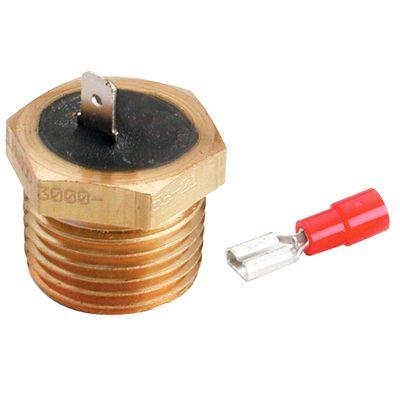 Auto Meter Pro-Lite Warning Temperature Light Switch - 3247