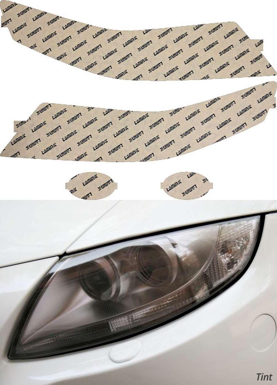 Acura TSX 04-08 Tint Headlight Covers Lamin-X AC002T