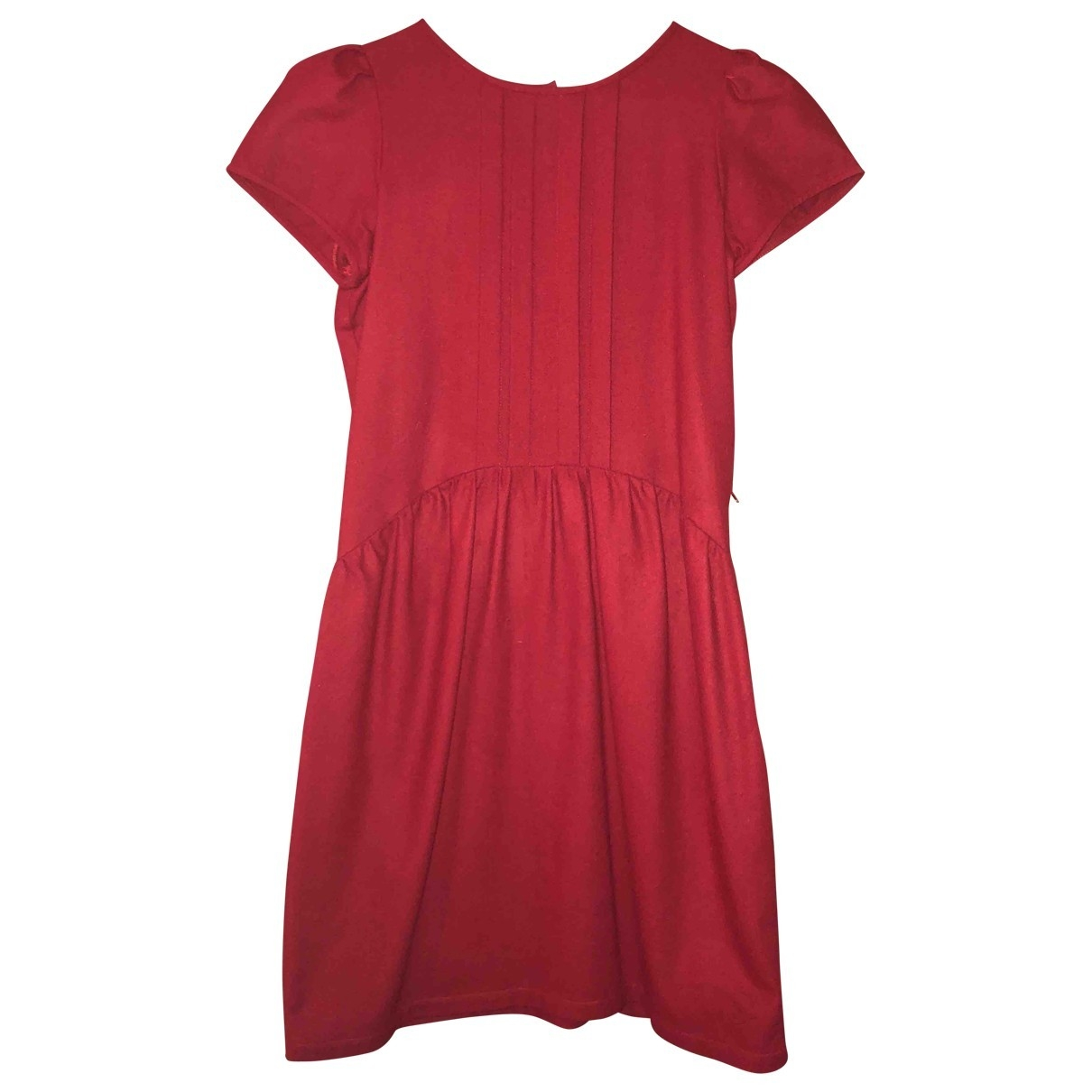Sessun \N Red Wool dress for Women S International