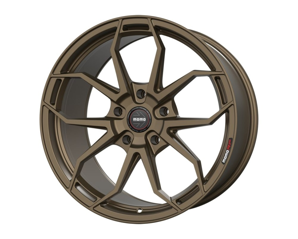MOMO M10291130P48 Anzio Deep Concave Wheel 19x11 5x130 48mm Satin Bronze