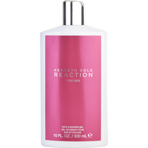 Reaction Pour Femme - Kenneth Cole Gel de ducha 300 ml