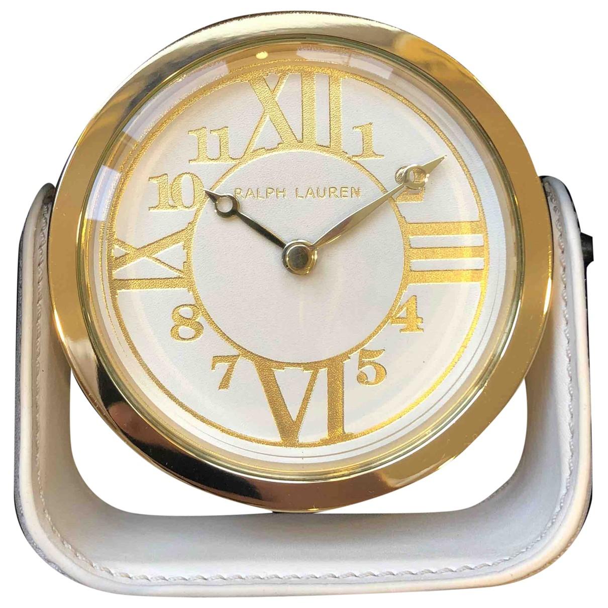 Ralph Lauren Collection - Objets & Deco   pour lifestyle en verre - jaune