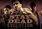 Stay Dead Evolution Steam CD Key