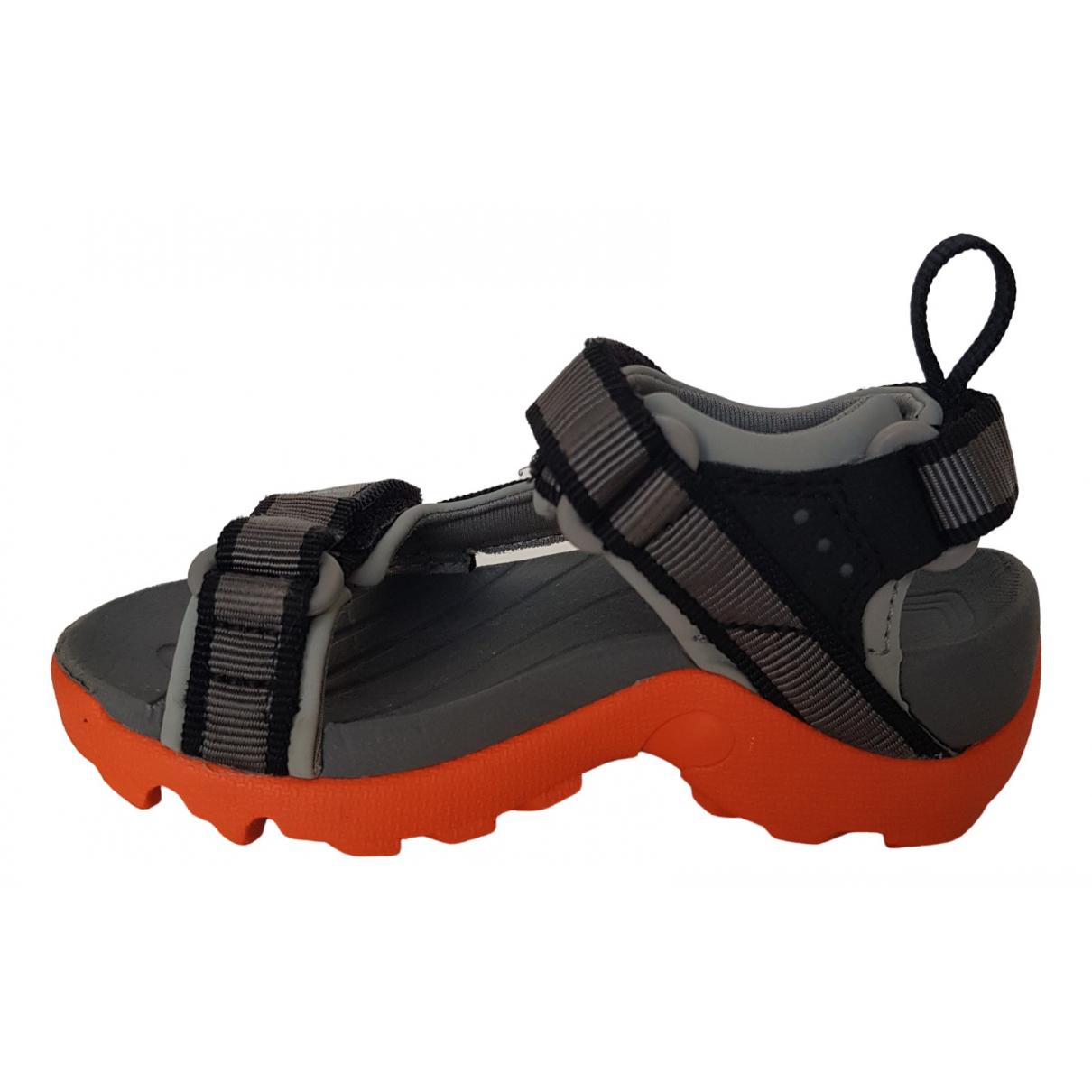 Teva - Sandales   pour enfant - gris