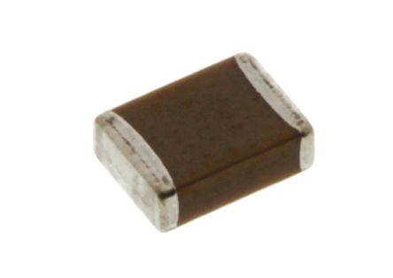 Vishay 1812 (4532M) 470nF Multilayer Ceramic Capacitor MLCC 100V dc ±10% SMD VJ1812Y474KXBAT (5)