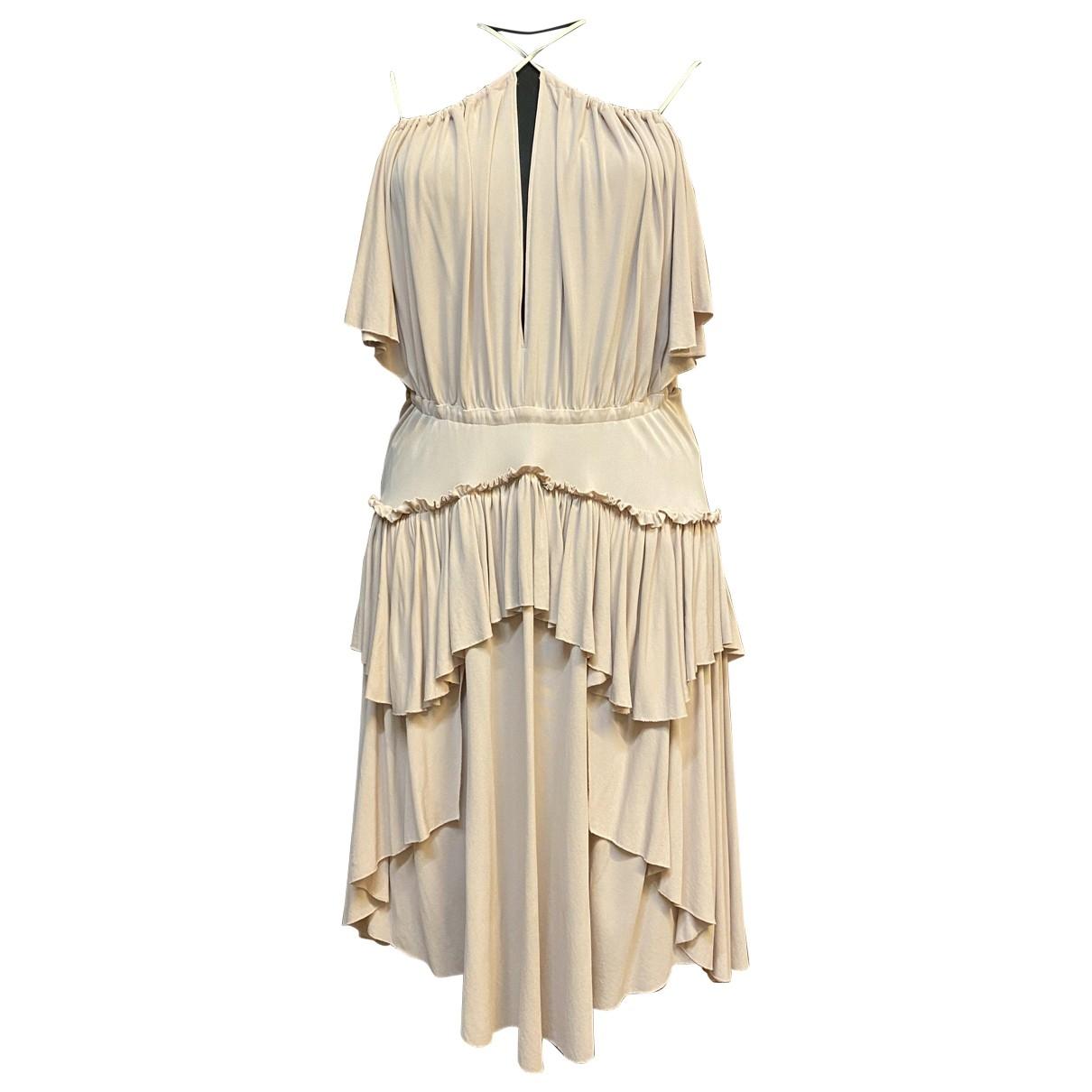 Mini vestido Philosophy Di Lorenzo Serafini