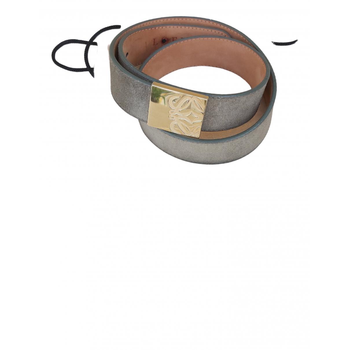 Cinturon Loewe