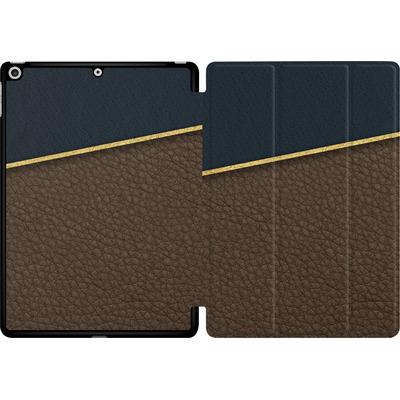 Apple iPad 9.7 (2017) Tablet Smart Case - Oxford von caseable Designs