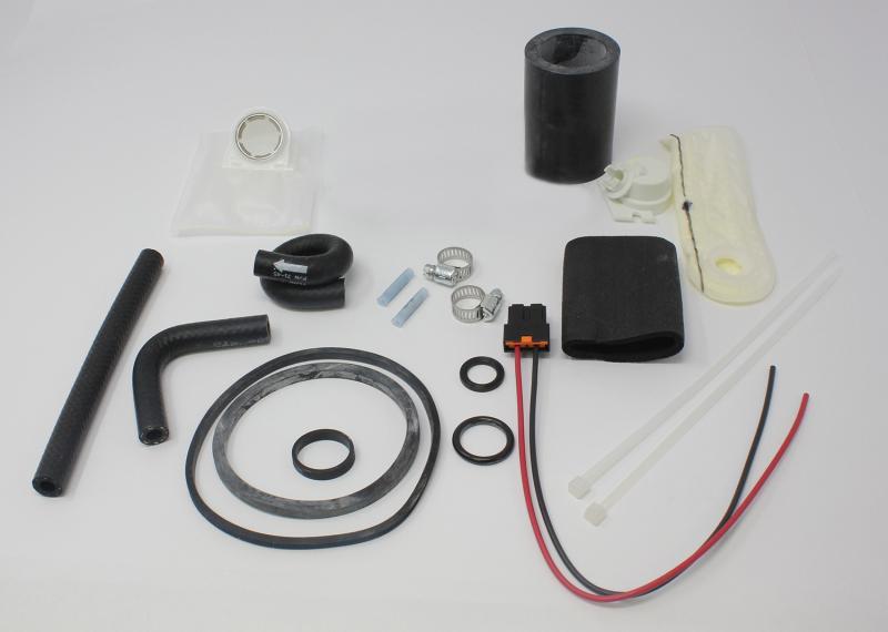 TI Automotive 400-842 Fuel pump installation kit