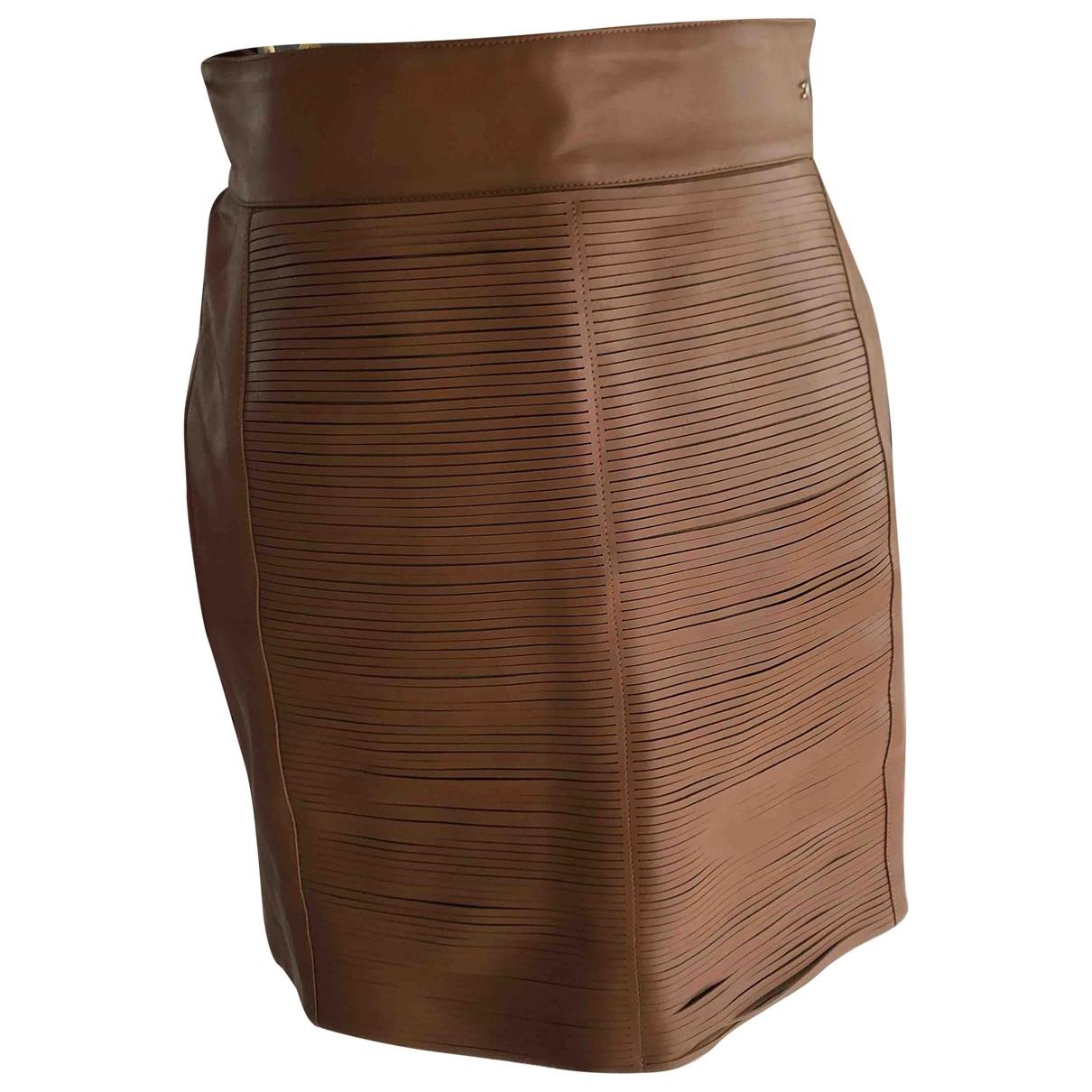 Mini falda Elisabetta Franchi