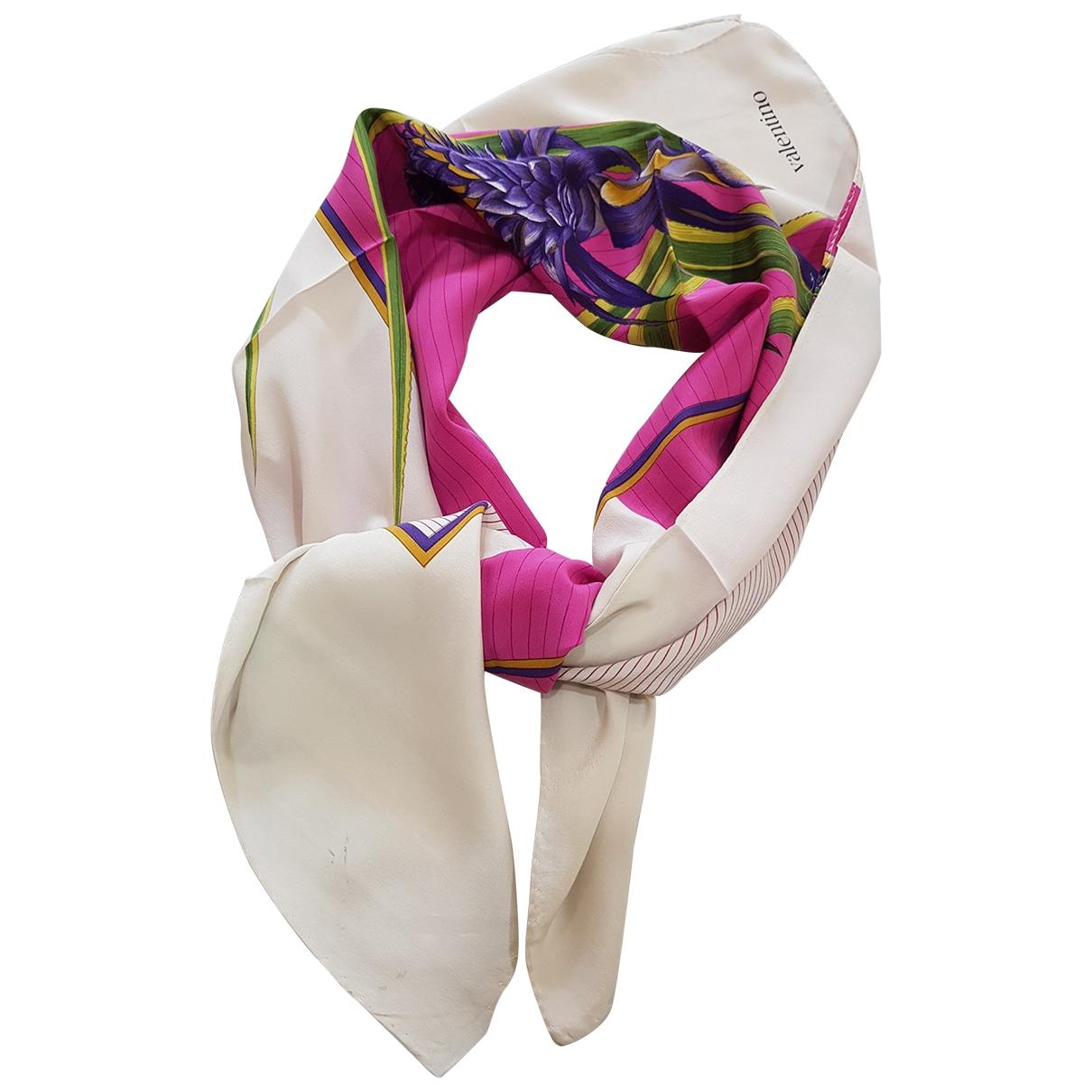 Valentino Garavani \N Silk scarf for Women \N