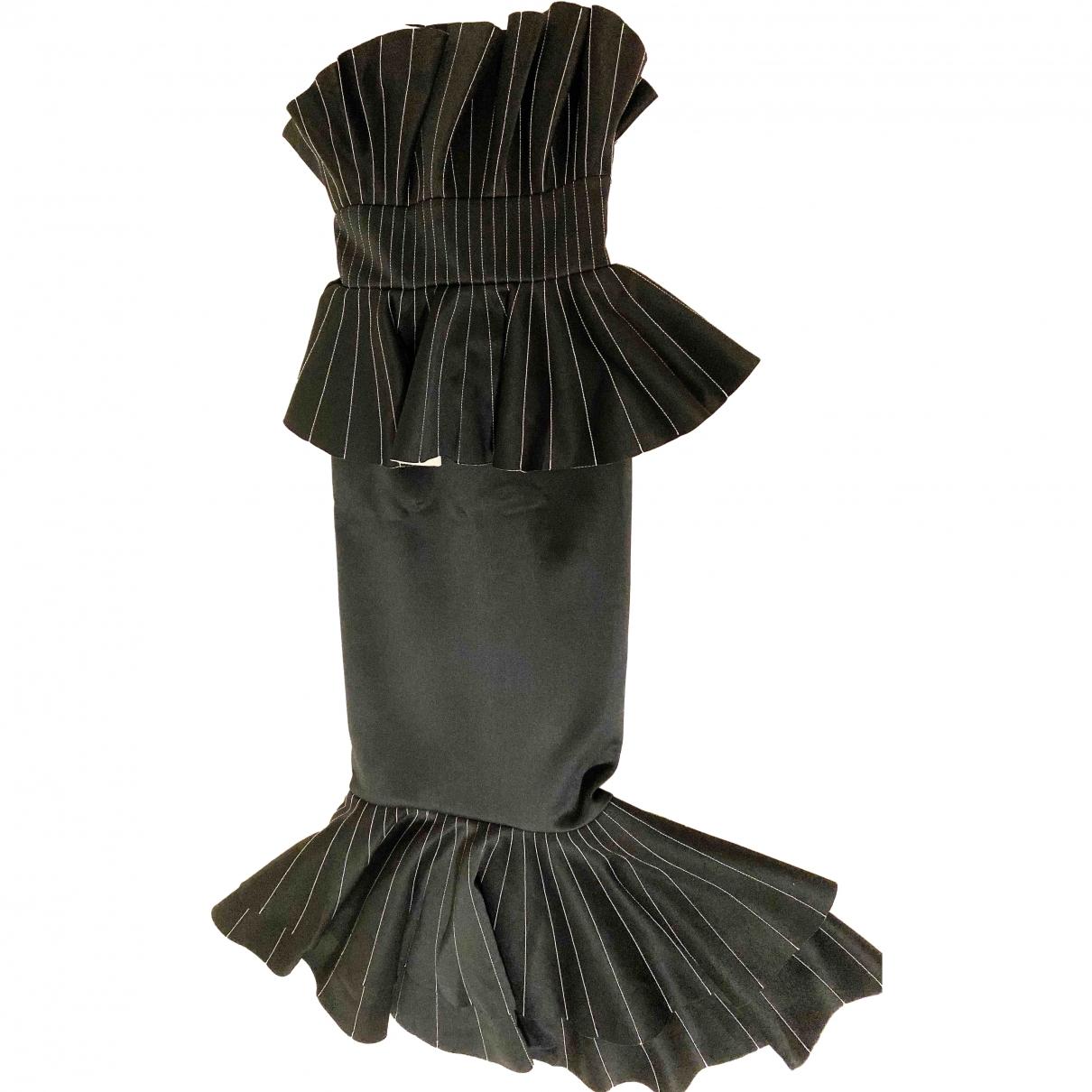 Asos \N Black dress for Women 8 UK