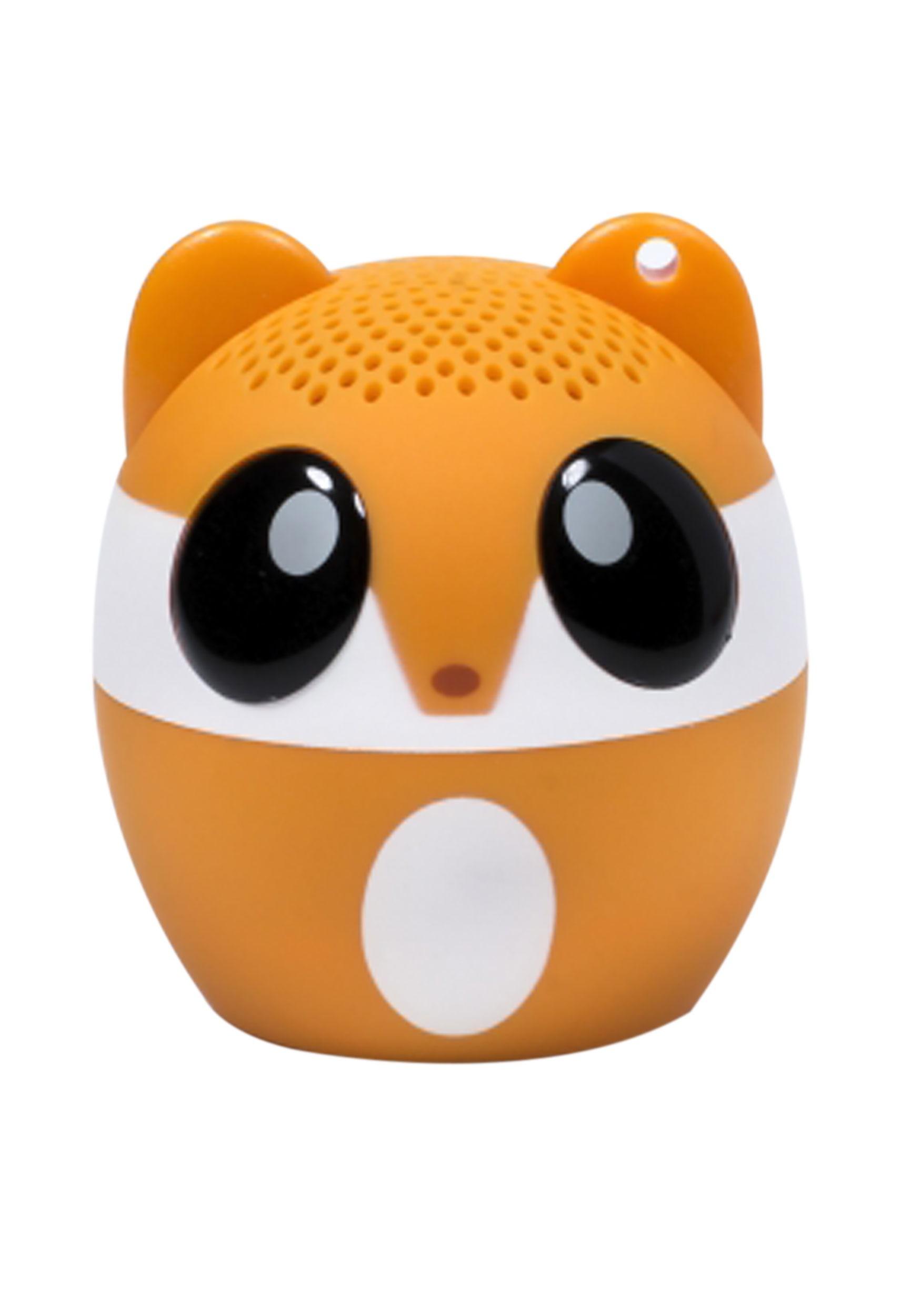 Fox Bluetooth Wireless Speaker