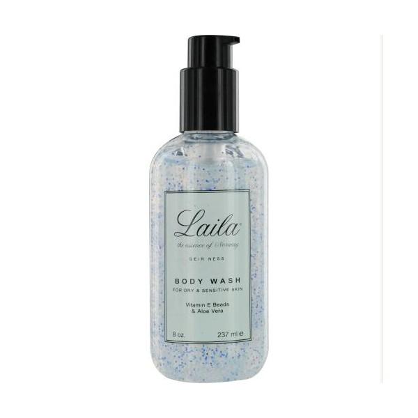 Laila - Geir Ness Gel de ducha 237 ml