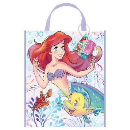 Disney The Little Mermaid Tote Bag, 13