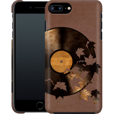 Apple iPhone 8 Plus Smartphone Huelle - Autumn Song von Terry Fan