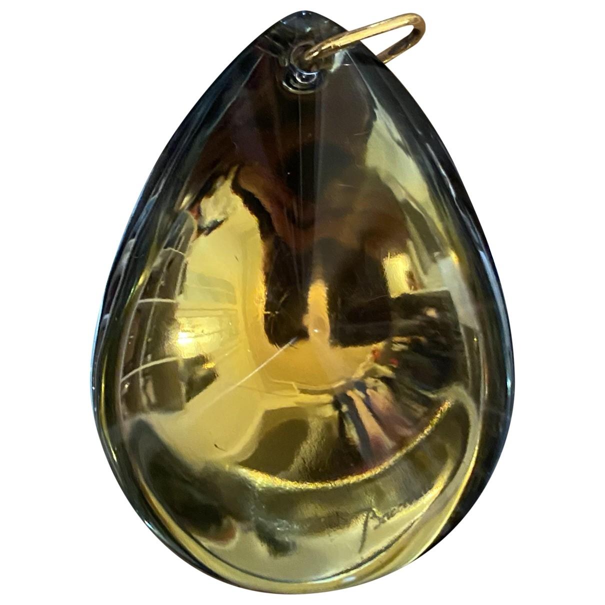 Colgante de Cristal Baccarat