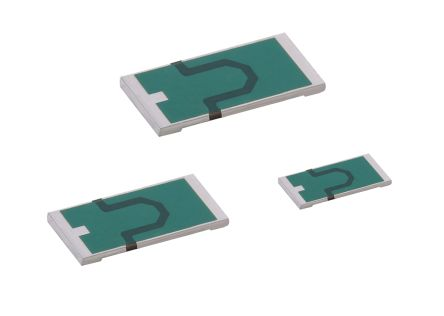 Isabellenhutte 30mΩ, 2512 (6432M) SMD Resistor 1% 2.5 W @ 70°C - CMS-R030-1.0 (9000)