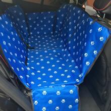 1 Stueck Hunde wasserbestaendiger Haengematten Autositzbezug