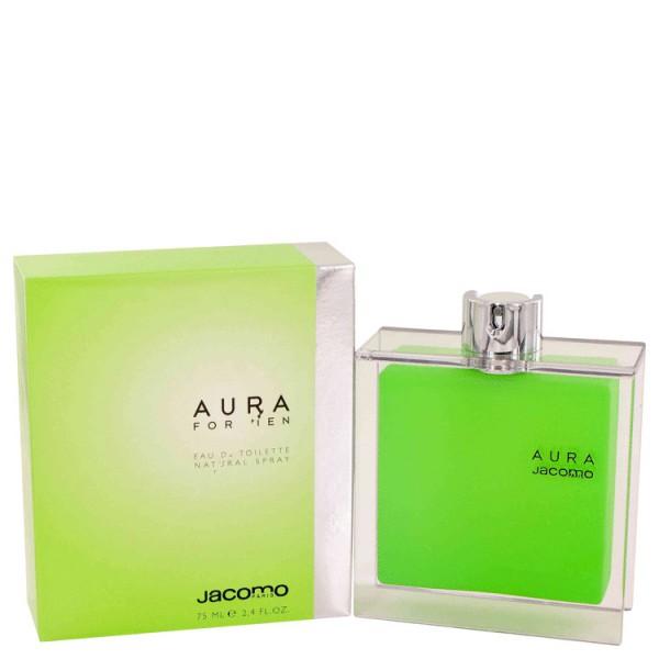 Aura - Jacomo Eau de Toilette Spray 75 ML