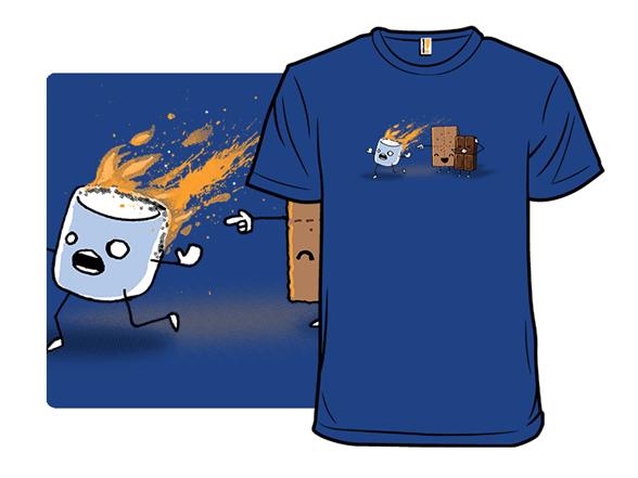 No S'more T Shirt