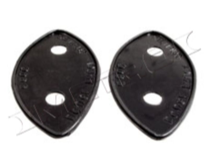 Metro Moulded MP 660-C Turn Signal Pads Dodge Truck 1941