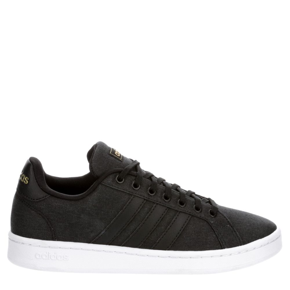 Adidas Womens Grand Court Shoes Sneakers