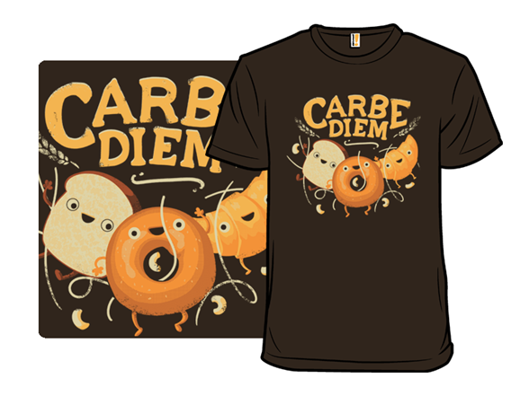 Carbe Diem T Shirt